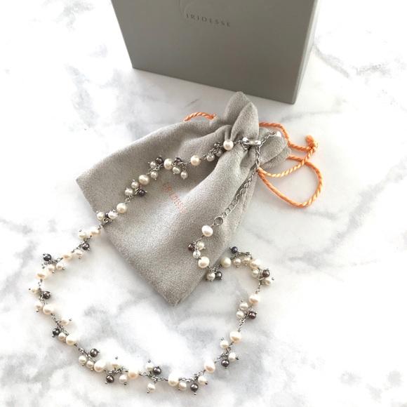 70c54853c Tiffany & Co. Jewelry   Tiffany Co Iridesse Freshwater Pearl ...